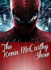 the-kevin-mccarthy-show-the-amazing-spider-man